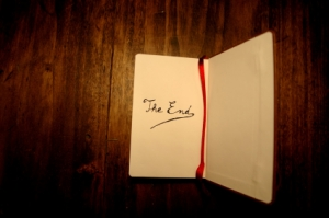 Journal The End
