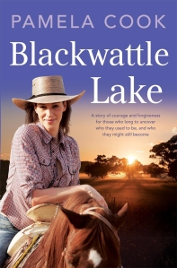 Blackwattle Lake Cover