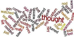 Word Collage Image by CharNewcomb