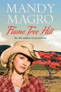 Flame Tree Hill cover